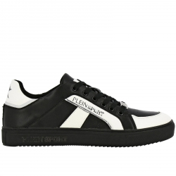 Plein Sport shoes, Code:  MSC2246 STE003N BLACK