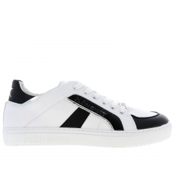 Plein Sport shoes, Code:  MSC2246 STE003N WHITE