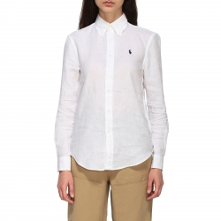 Polo Ralph Lauren clothing, Code:  211780673 WHITE