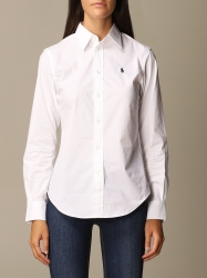 Polo Ralph Lauren clothing, Code:  211806180 WHITE