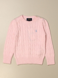 Polo Ralph Lauren Toddler clothing, Code:  311702223 PINK