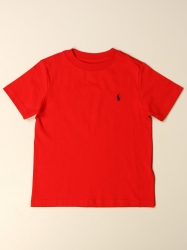 Polo Ralph Lauren Toddler clothing, Code:  321674984 RED
