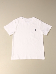 Polo Ralph Lauren Toddler clothing, Code:  321674984 WHITE