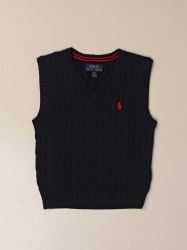 Polo Ralph Lauren Toddler clothing, Code:  321702300 BLUE