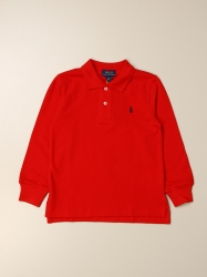 Polo Ralph Lauren Toddler clothing, Code:  321703634 RED