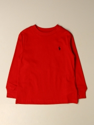 Polo Ralph Lauren Toddler clothing, Code:  321708456 RED