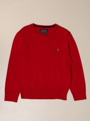 Polo Ralph Lauren Toddler clothing, Code:  321749887 RED