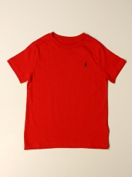 Polo Ralph Lauren Kid clothing, Code:  322674984 RED