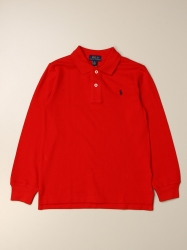 Polo Ralph Lauren Kid clothing, Code:  322703634 RED