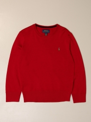 Polo Ralph Lauren Toddler clothing, Code:  322749887 RED