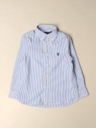 Polo Ralph Lauren Kid clothing, Code:  322819240 STRIPED