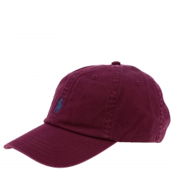 Polo Ralph Lauren accessori, Codice:  710667709 BURGUNDY