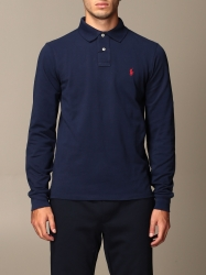 Polo Ralph Lauren clothing, Code:  710681126 BLUE