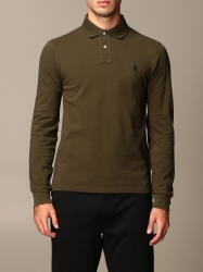 Polo Ralph Lauren clothing, Code:  710681126 MILITARY
