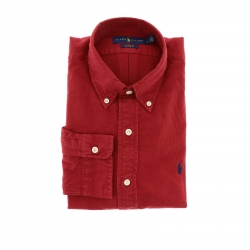 Polo Ralph Lauren clothing, Code:  710767446 RED