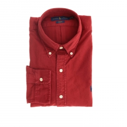 Polo Ralph Lauren clothing, Code:  710767447 RED