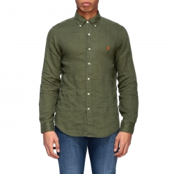 Polo Ralph Lauren clothing, Code:  710794142 OLIVE