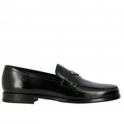 Prada shoes, Code:  2DB180 P39 BLACK