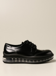 Prada shoes, Code:  2EG299 P39 BLACK