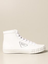 Prada shoes, Code:  2TG158 A21 WHITE