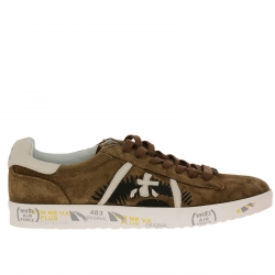 Premiata Schuhe, Code:  ANDY 3096 LEATHER
