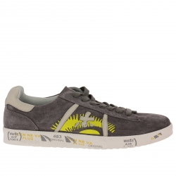 Premiata shoes, Code:  ANDY 3101 GREY