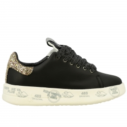 Premiata shoes, Code:  BELLE BLACK