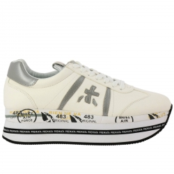 Premiata shoes, Code:  BETH WHITE