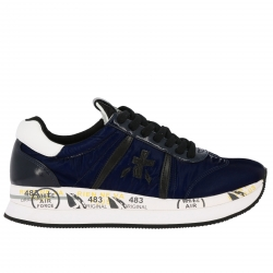 Premiata shoes, Code:  CONNY BLUE