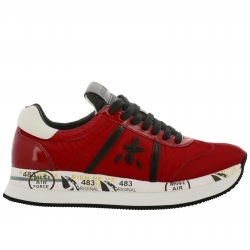 Premiata shoes, Code:  CONNY RED