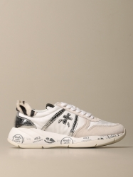 Premiata shoes, Code:  LAYLA WHITE