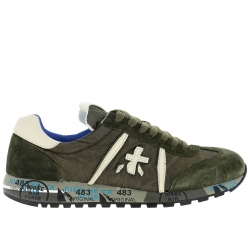 Premiata shoes, Code:  LUCY MILITARY