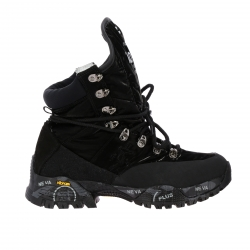 Premiata shoes, Code:  MIDTRECD BLACK