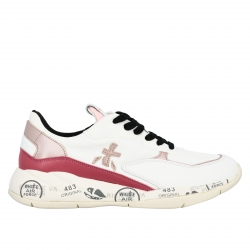 Premiata shoes, Code:  SCARLETT 4523 WHITE