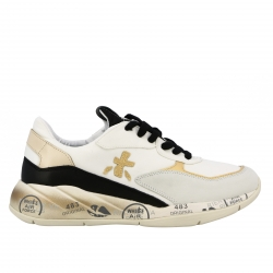 Premiata shoes, Code:  SCARLETT 4527 WHITE 1