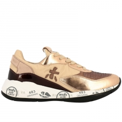 Premiata shoes, Code:  SCARLETT GOLD