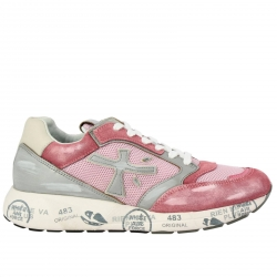 Premiata shoes, Code:  ZAC ZAC D PINK