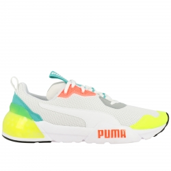 Puma shoes, Code:  192939 WHITE