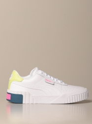 Puma shoes, Code:  369155 21 WHITE
