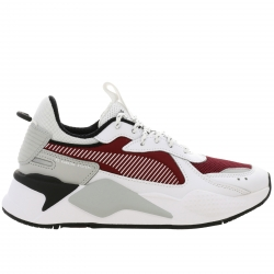Puma shoes, Code:  369666 WHITE