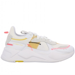 Puma shoes, Code:  369912 WHITE