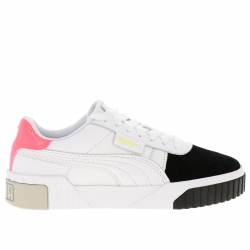 Puma shoes, Code:  369968 WHITE