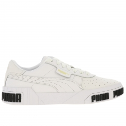 Puma shoes, Code:  370811 WHITE