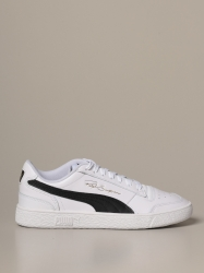 Puma shoes, Code:  370846 11 WHITE