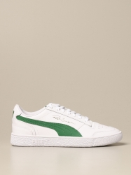 Puma shoes, Code:  370846 16 WHITE