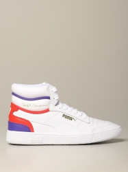 Puma shoes, Code:  370847 WHITE 1