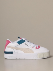 Puma shoes, Code:  371202 05 WHITE