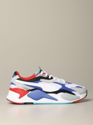 Puma shoes, Code:  371570 ROYAL BLUE