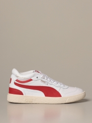 Puma shoes, Code:  371683 07 WHITE