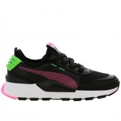 Puma shoes, Code:  371828 BLACK